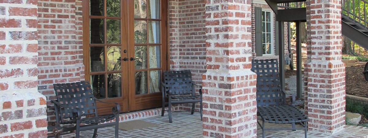 Annandale  By Columbus Brick