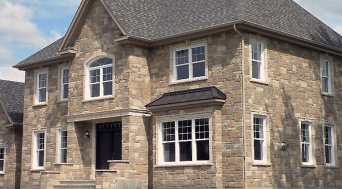 Frontenac Estate Stone by Shouldice