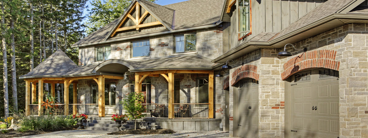Kingston Estate Stone by Shouldice