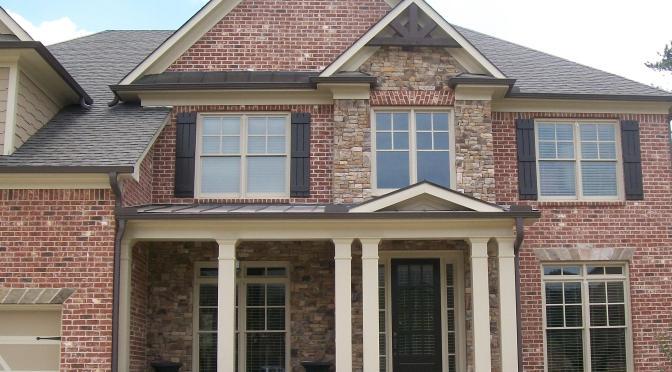 Hampton by Cherokee Brick 2